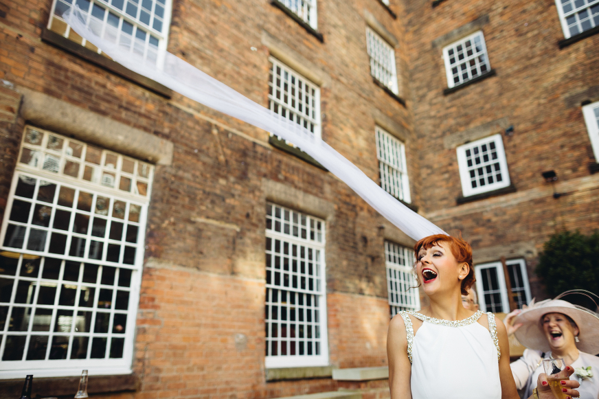 Lucy Little Photography West Mill wedding Manchester Derby