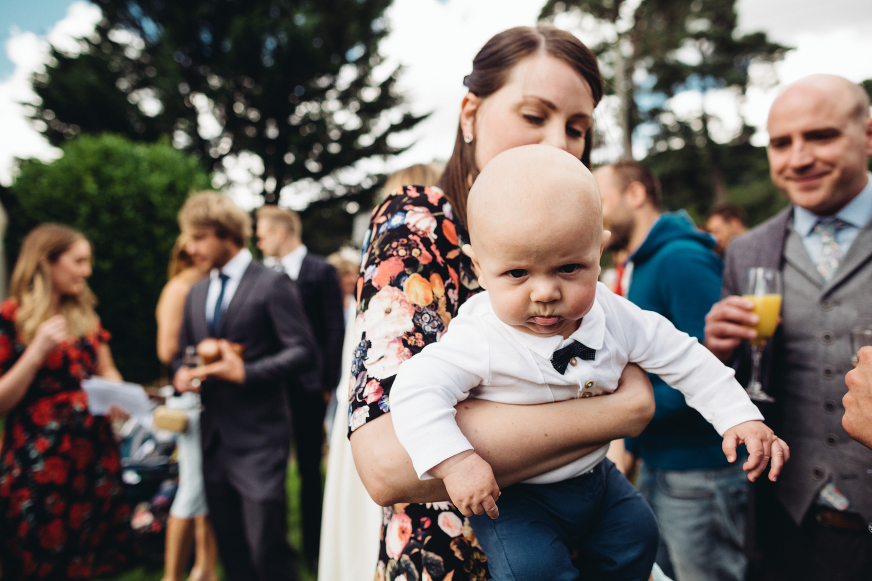 Ludlow Shropshire documentary reportage wedding photography