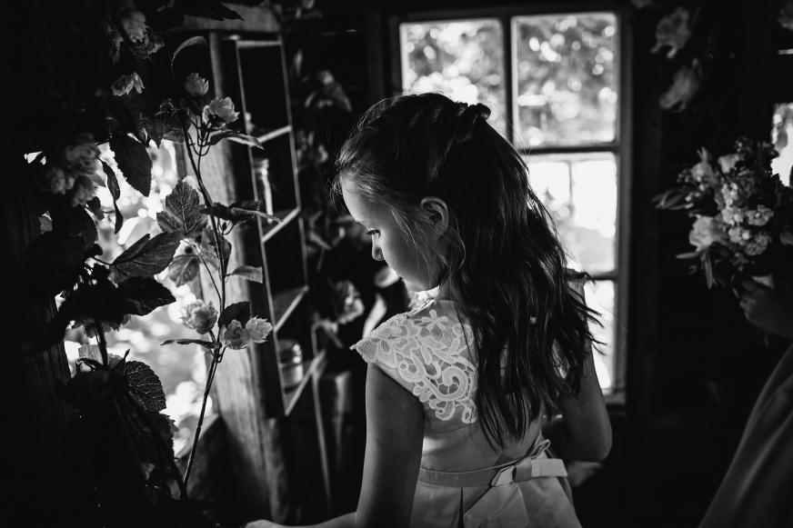 Manchester wedding photographer Pimhill Barn wedding
